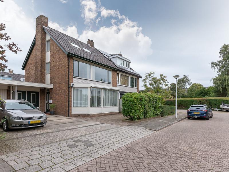 Jan van Scorelstraat 11, Papendrecht