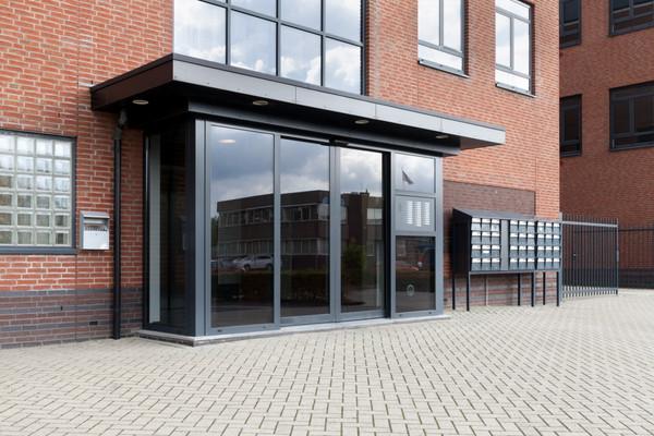 Edisonweg 10-204, Alblasserdam