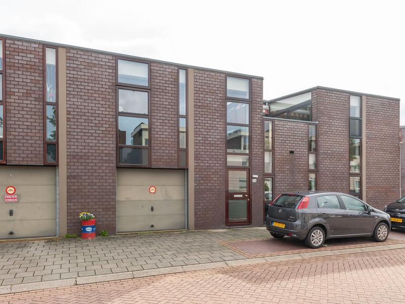 Zonnebloemstraat 36, Papendrecht