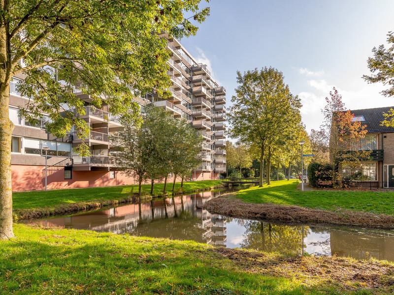 P.J. Oudstraat 260, Papendrecht
