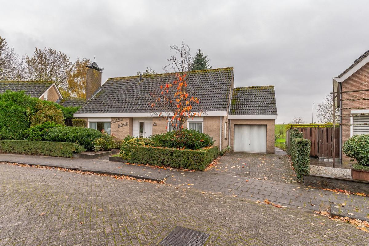 Frederik van Eedenstraat 26, Papendrecht