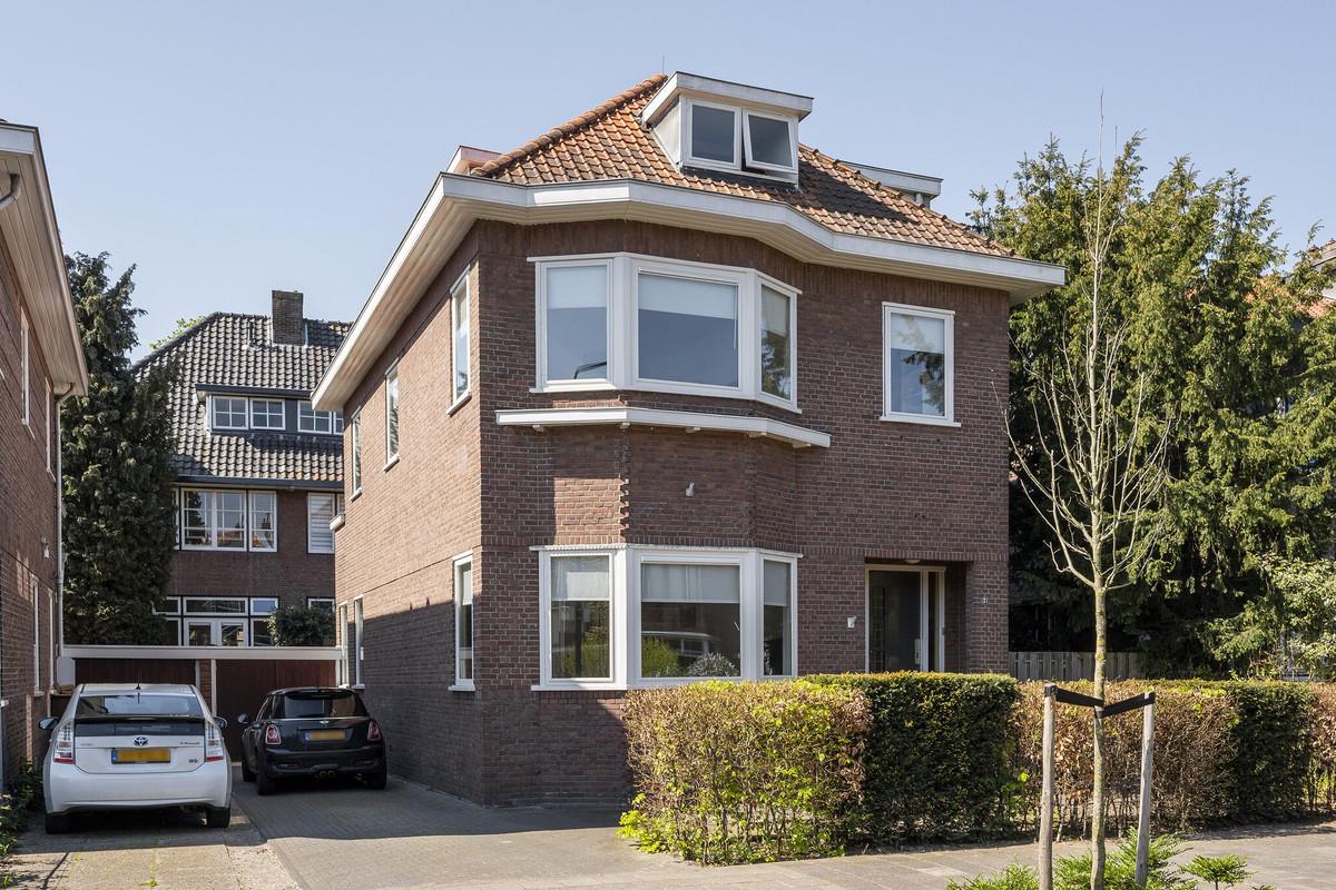 Stooplaan 21, Dordrecht