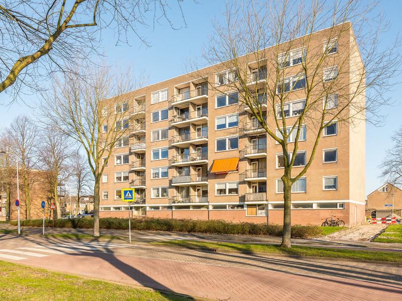Jacob van Ruysdaelstraat 52, Papendrecht