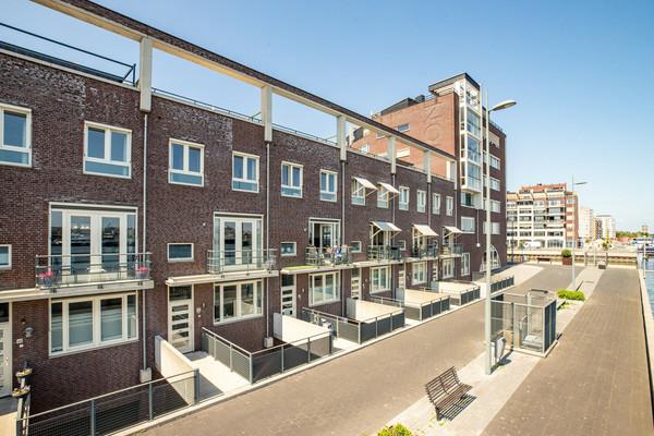 Maasboulevard 46, Zwijndrecht