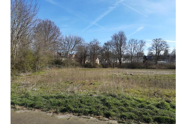 Kavel voor vrijstaande woning, bouwnummer 2 , Dordrecht