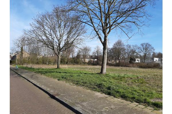 Kavel voor vrijstaande woning, bouwnummer 5 , Dordrecht