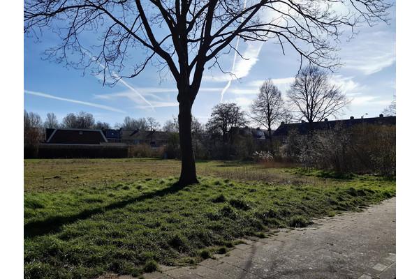 Kavel voor vrijstaande woning, bouwnummer 7 , Dordrecht