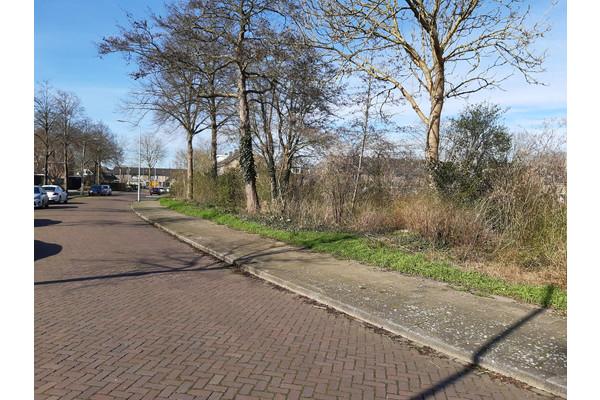 Kavel voor rijwoning, bouwnummer 2 , Dordrecht