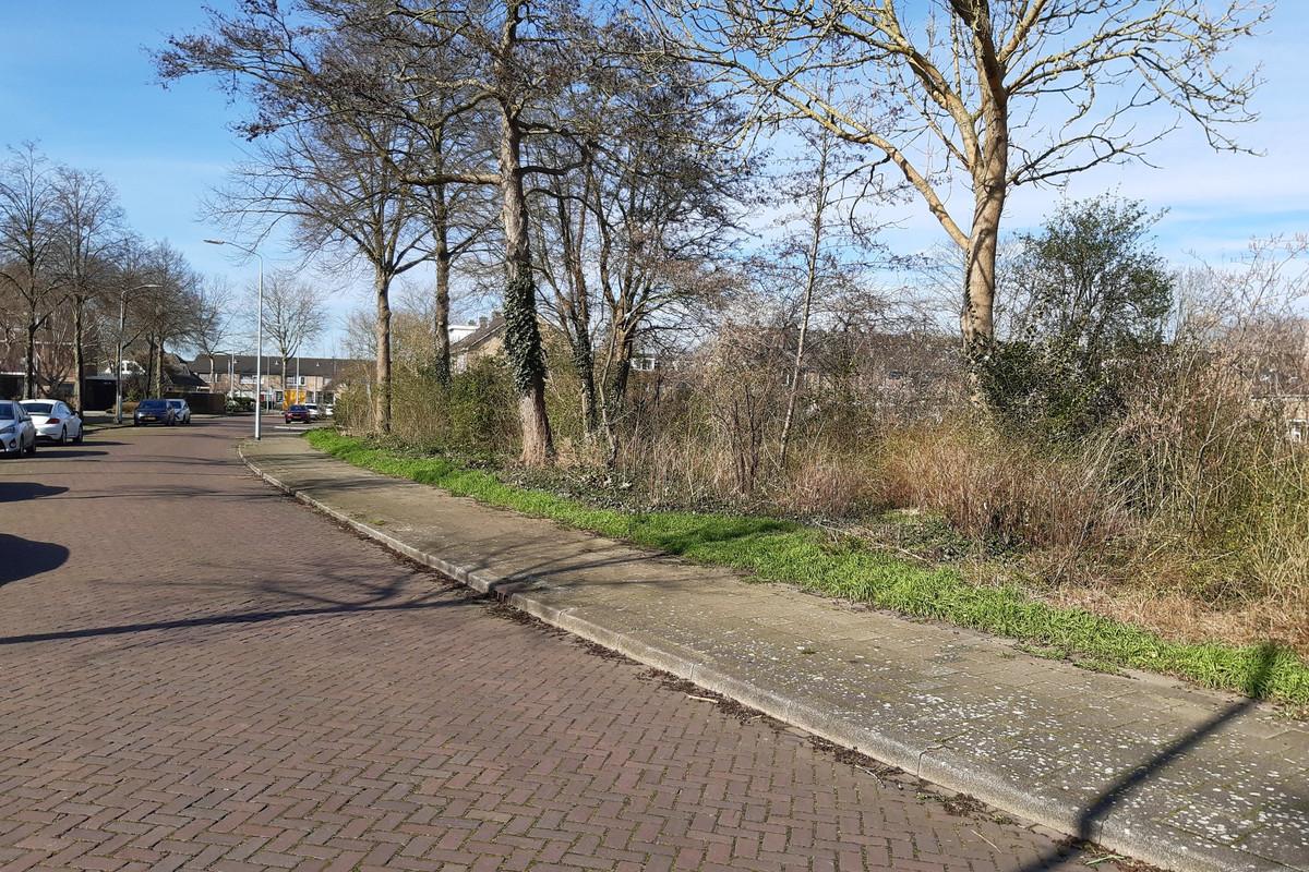Kavel voor rijwoning, bouwnummer 1 , Dordrecht