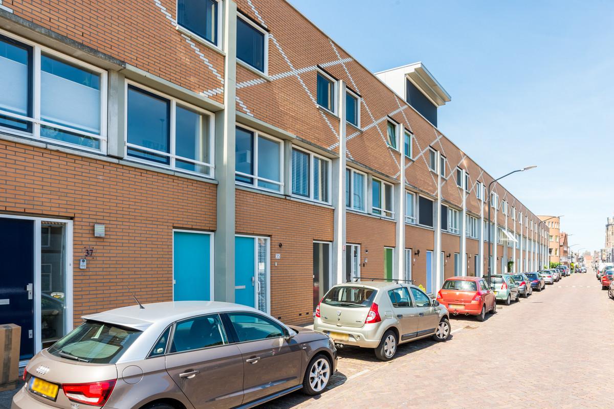 Hoge Bakstraat 35, Dordrecht