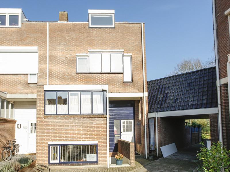Kinkelenburg 108, Dordrecht