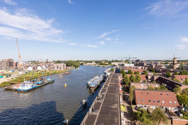 Noorderhoofd 32, Dordrecht