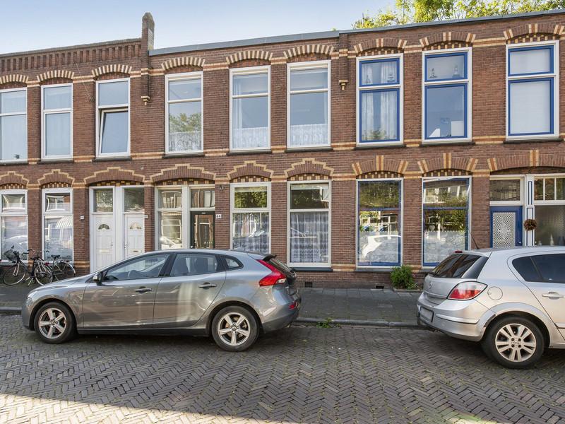 Hooftstraat 64, Dordrecht