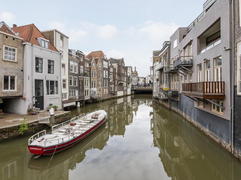 Voorstraat 279, Dordrecht