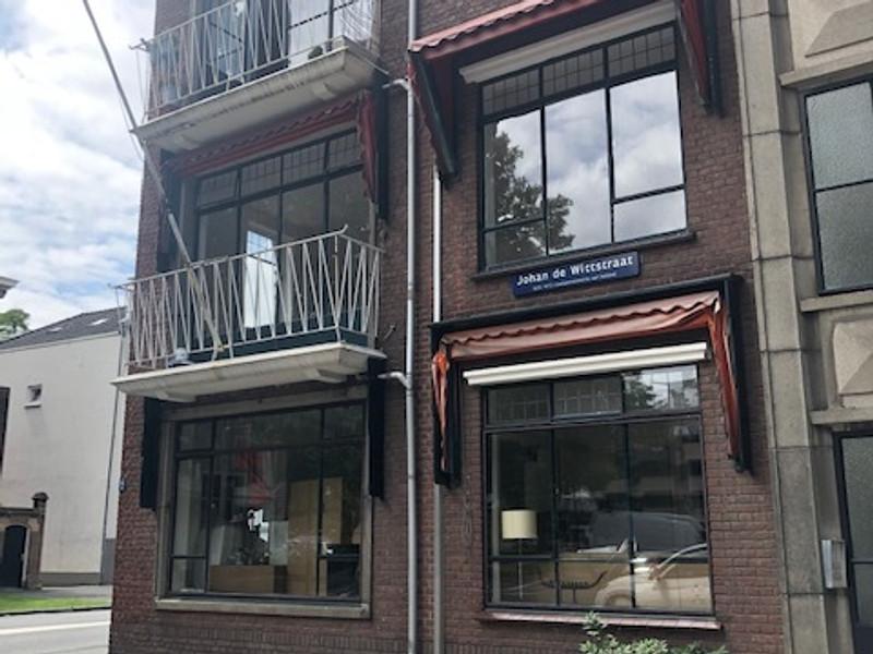 Johan de Wittstraat 73, Dordrecht