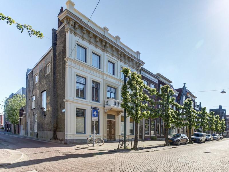 Steegoversloot 56, Dordrecht