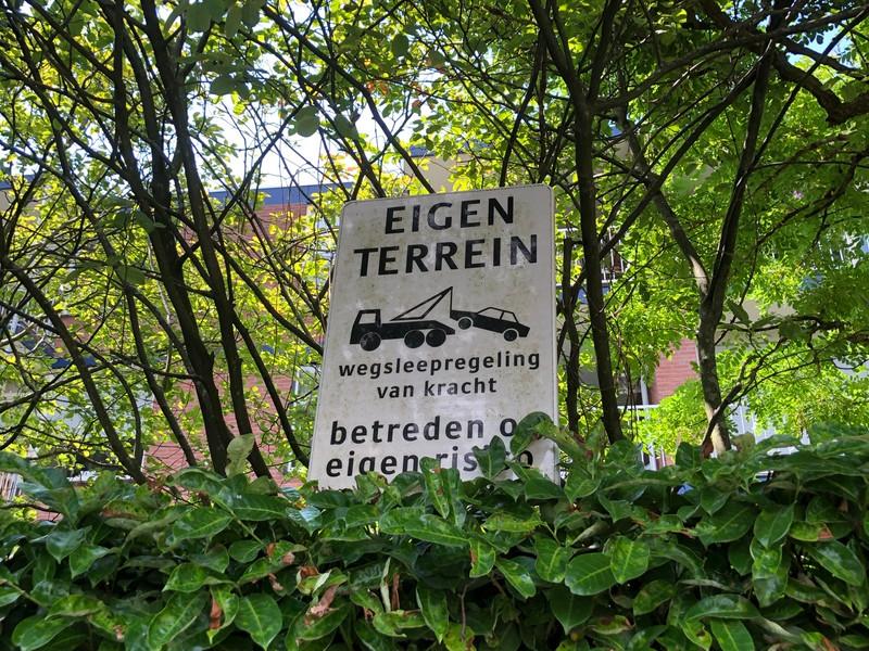 Bellevuestraat , Dordrecht
