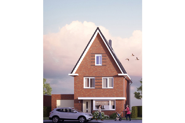 Barkstraat 16, Nieuw-Lekkerland