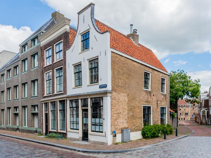 Prinsenstraat 48, Dordrecht