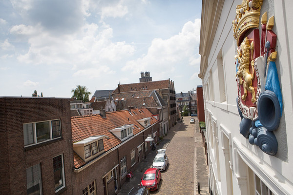 Buiten Walevest 15C, Dordrecht