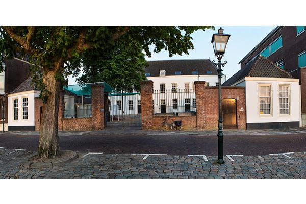 Buiten Walevest 15B, Dordrecht