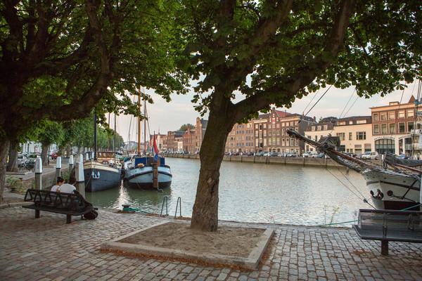 Buiten Walevest 15F, Dordrecht