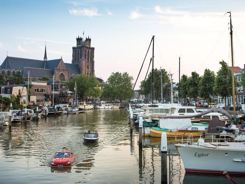 Buiten Walevest 15G, Dordrecht