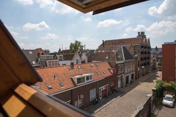 Buiten Walevest 15H, Dordrecht