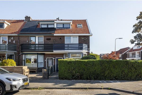 Prins Bernhardstraat 27, Zwijndrecht