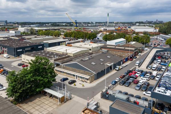 Marconiweg 17, Dordrecht