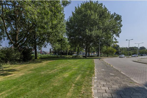de la Reijstraat 616, Ridderkerk