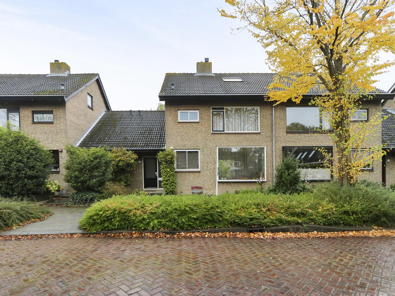 Schimmelpenninckstraat 14, Zwijndrecht
