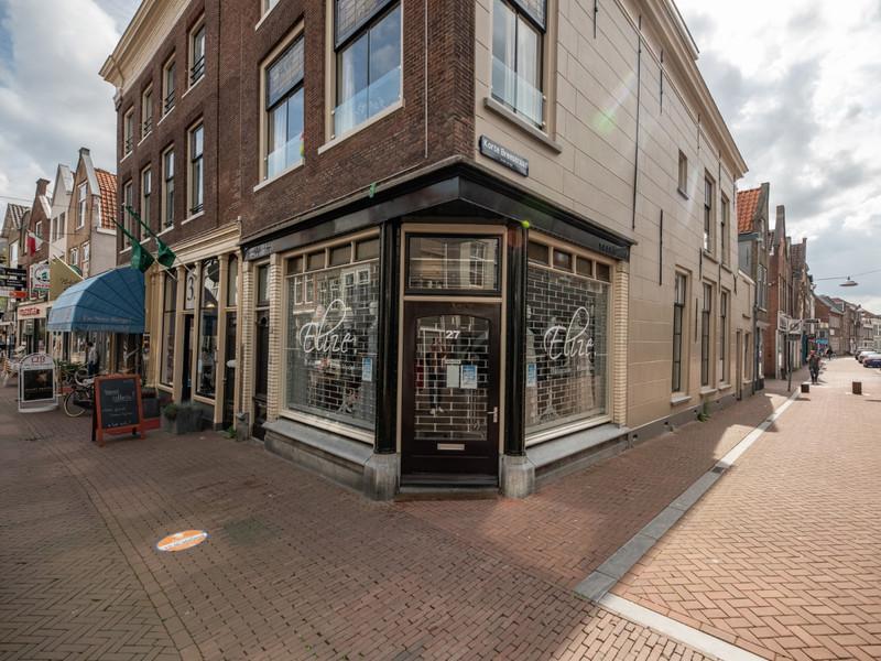 Vriesestraat 27, Dordrecht